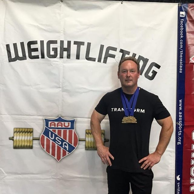 "Friday seems like the perfect day to feature one of our members doing something extraordinary! ⁠⠀⁣ ⁠⠀⁣ Meet Don, a powerlifter, husband, and all-around cool dude, check out this story on how Crossfit and Coach Bill helped him reach new heights, and lifts 😉 ⁠⠀⁣ ⁠⠀⁣ Check it out below!⁠⠀⁣ ⁠⠀⁣ ""So I had this crazy idea about entering a powerlifting contest. I didn't just want to compete, I wanted to win and set records. I knew if I was really going to do this I would need a strength coach to help me. I was put in touch with Bill Hunter from Sandpoint Crossfit. We put together a plan and went to work. We started training together on February 16th. I was training to compete at the Nevada Police Fire games on August 3rd.  Training went very well. But the best day was on May 4th.  I benched 405 pounds for the first time in my life. I had been chasing that goal my entire life and finally achieved it at age 50. ⁠⠀⁣ ⁠⠀⁣ August 3rd finally arrived and it was time to compete. I was trying to get my weight down so I could compete in the 181-pound weight class. I came in at 183.5 pounds meaning I had to move up to the 198-pound weight class. I took 1st place in my weight class (198) 1st place overall and broke the United States bench press record (353lbs) for Police & Fire in the 198-pound weight class while weighing 183.5 pounds. It was a great day! ⁠⠀⁣ ⁠⠀⁣ None of this would have been possible without my coach Bill Hunter. We put together a plan and he guided me through the process. Next up is the AAU World Championships on September 28th. I will be competing in the 181-pound weight class and the goal is to win and set a World record!""⁠⠀⁣ #crossfitsandpoint #powerlifting #worldrecords #twobrainbusiness"