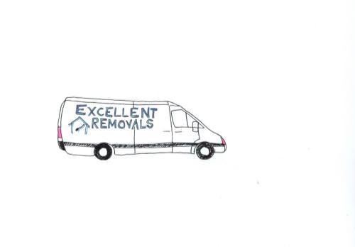 Excellent semen removal service van
