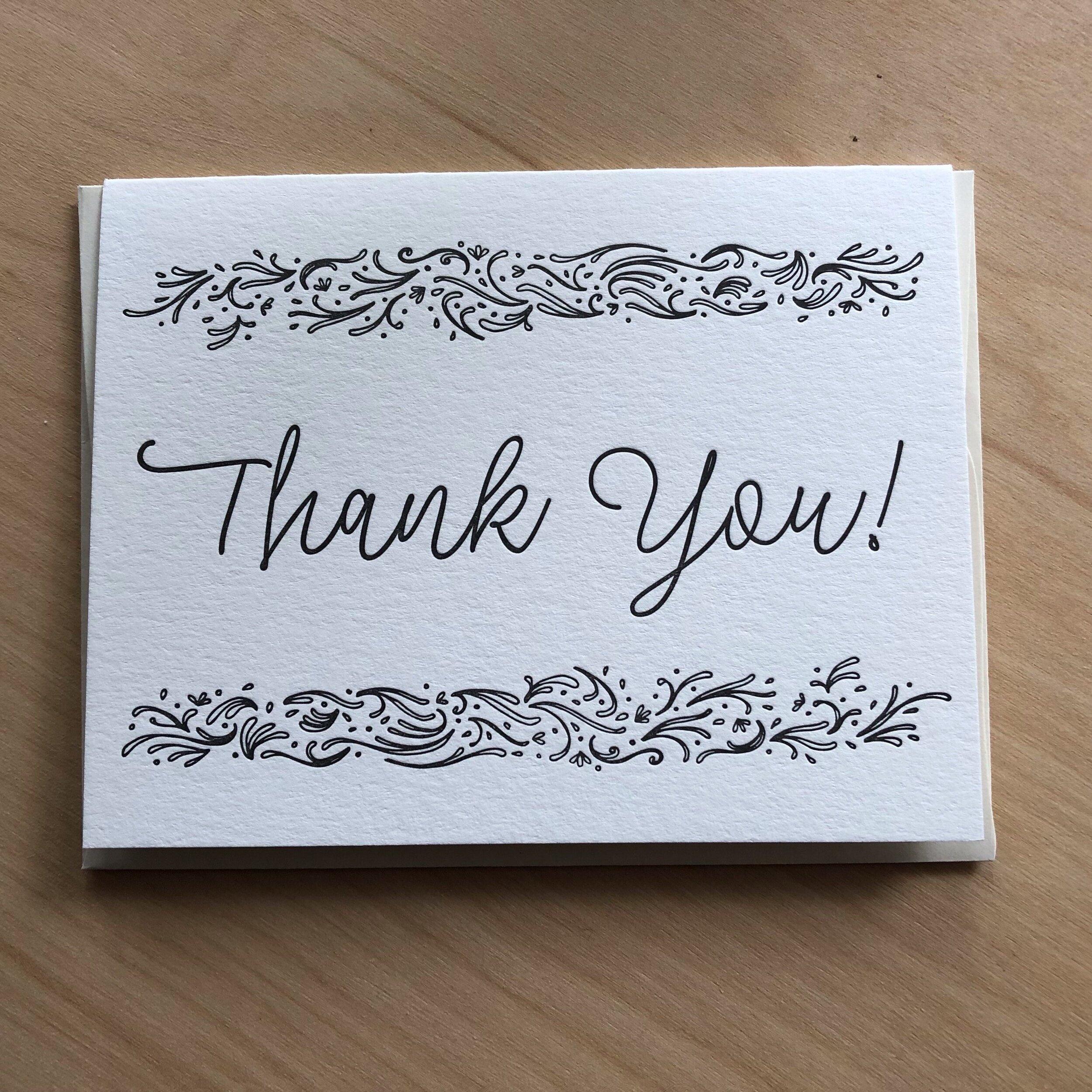 Thank You (Flo)