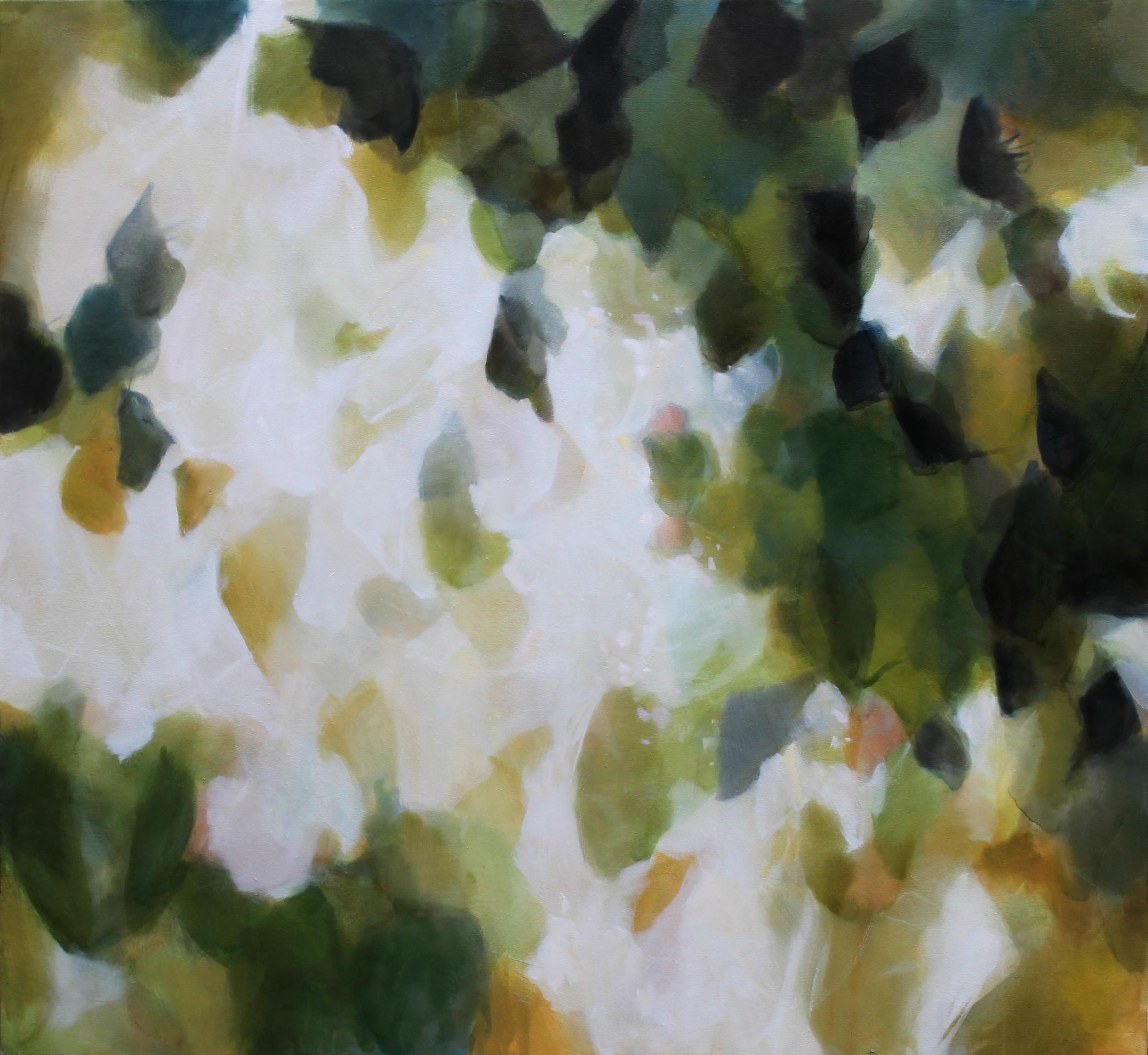 Evergreen Passage