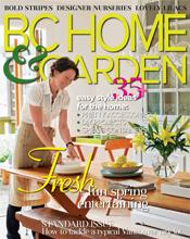 BC Home & Garden - April 2013