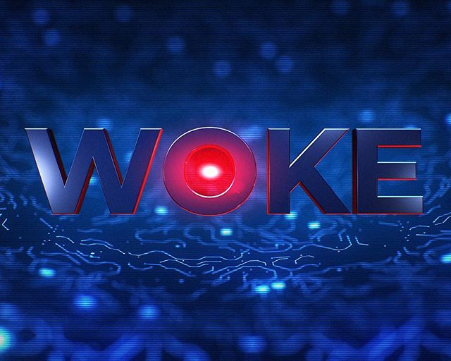 "Don't miss the final message of ""Woke"" this Sunday at 10:30am by Pastor Ron!"