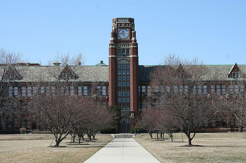 chicago's lane tech academic center is highly-competitive in terms of admissions scores