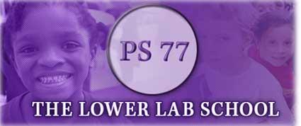 lower lab school logo
