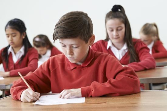 STAAR Practice Tests 5th Grade