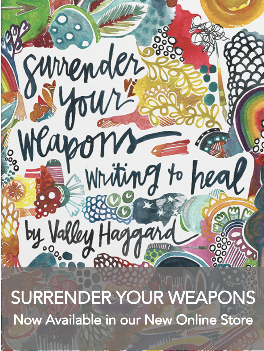 Surrender Your Weapons Purchase Online Store