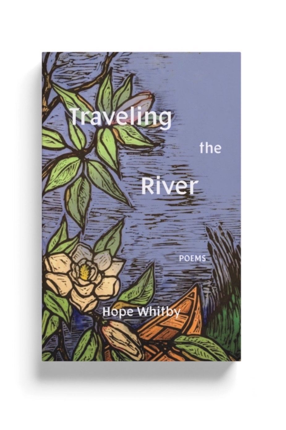 TravelingTheRiver_Cover