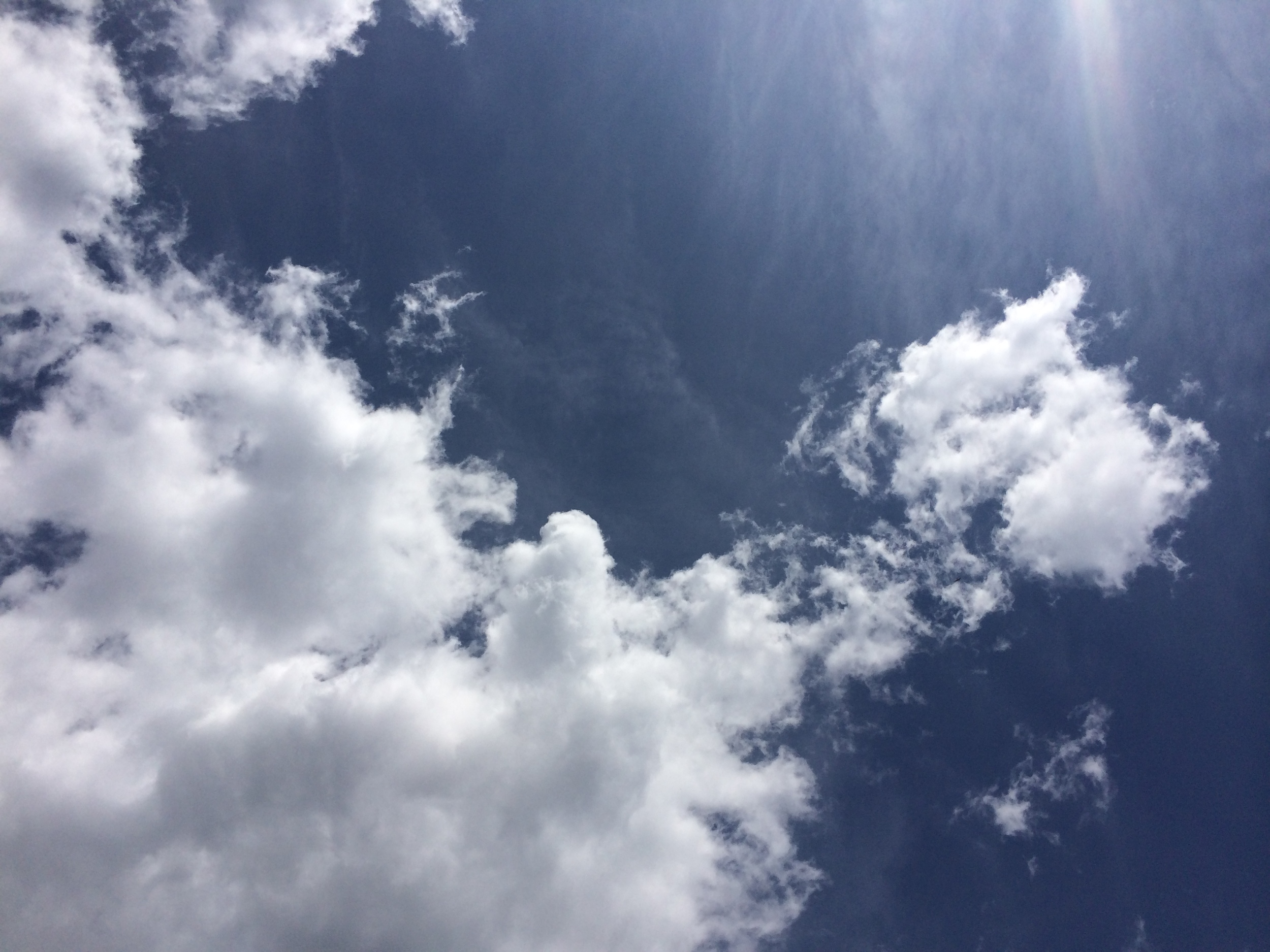 child clouds