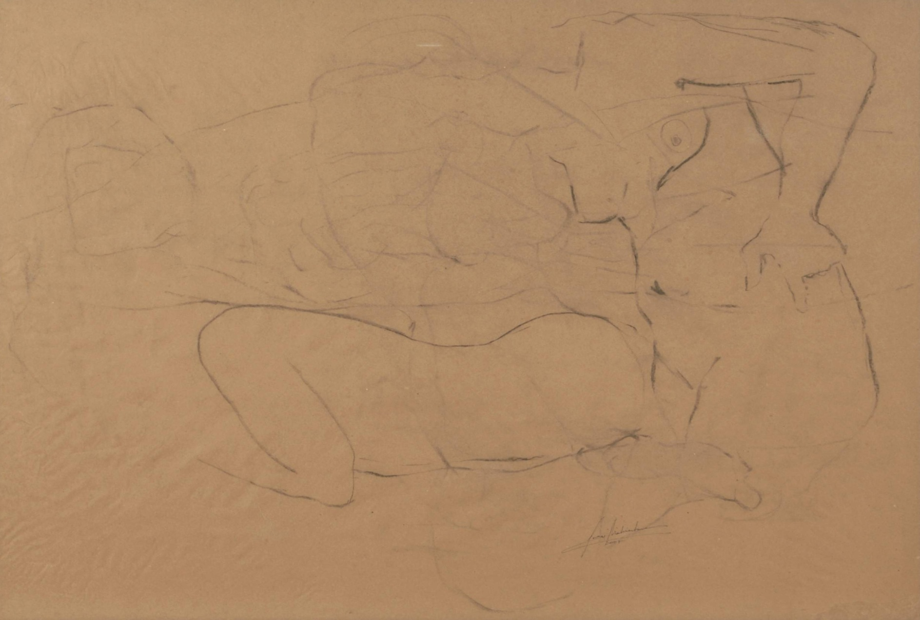 gesture, charcol on paper..jpg