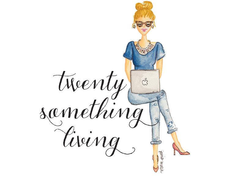 Twenty-Something Living