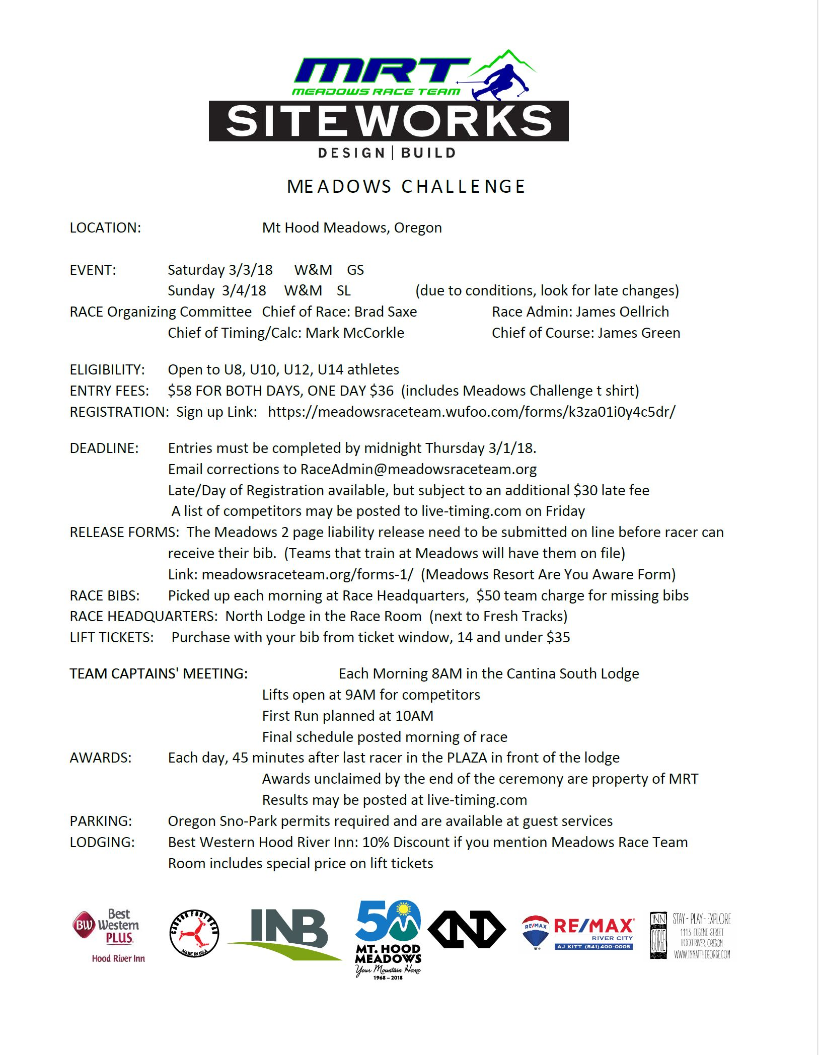 Race announcement.JPG