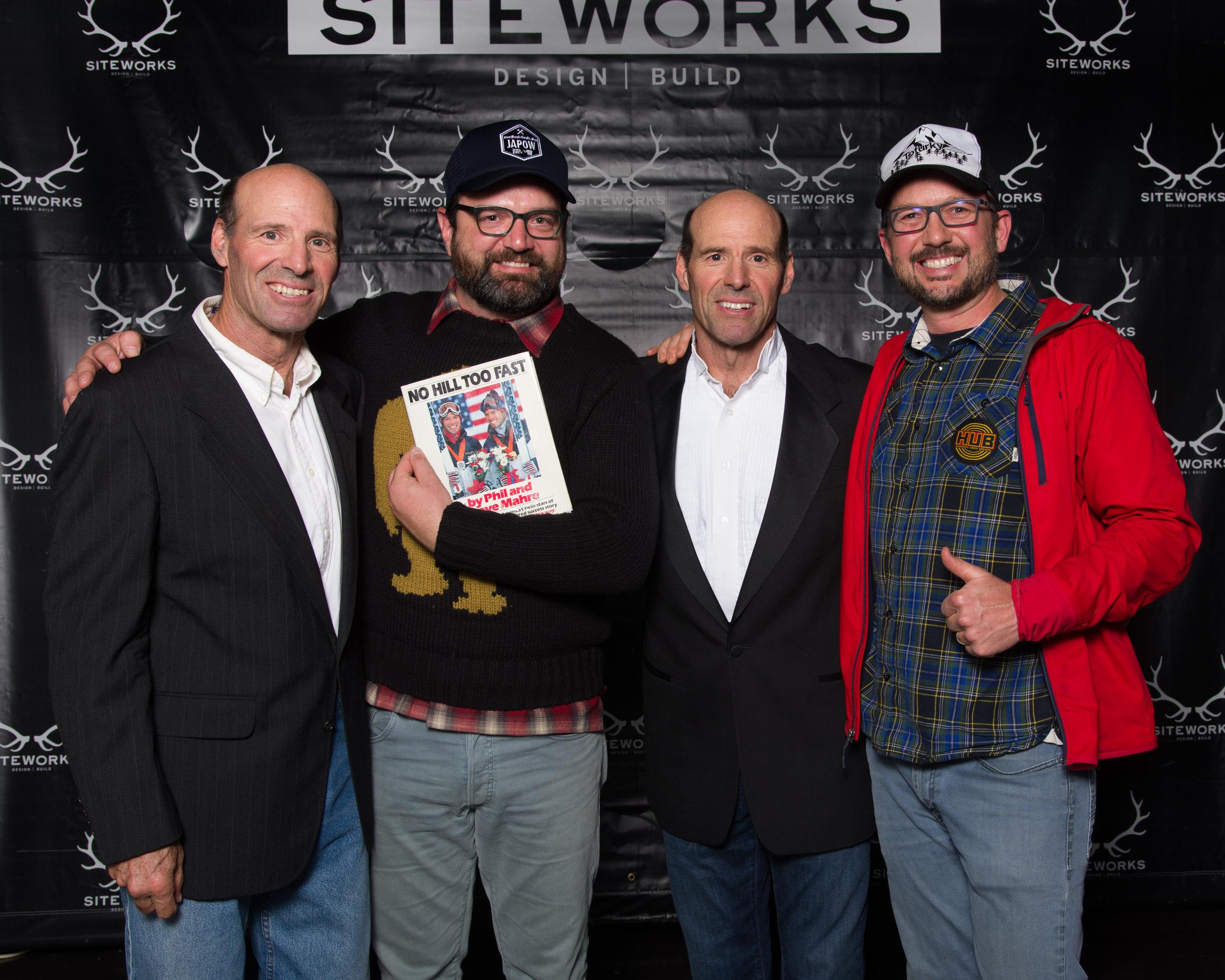 JP, Phil Steve and Christian.jpg