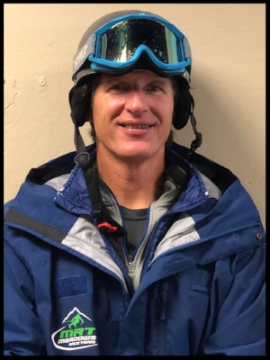 John Rust, Program Director - Meadows Race Team is the organization that brought John to Hood River more than 20 years ago. He has served as program manager for Mt. Hood Summer Ski Camps for 10 years prior to taking the Hood River Community Education Director position in 2009. With a long career on Mt Hood John Rust is proudly back as the Program Director for the Meadows Race team. As a vibrant and active community leader, John has taken the reins of MRT and quickly gained the respect and admiration of this Ski community.