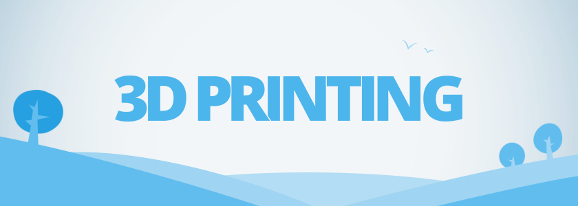 Behind the scenes of  3D Printing: Making a Better Future