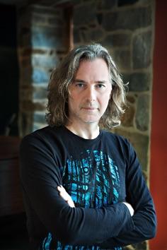 Author Director Stuart Connelly