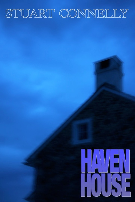 Haven House by Stuart Connelly