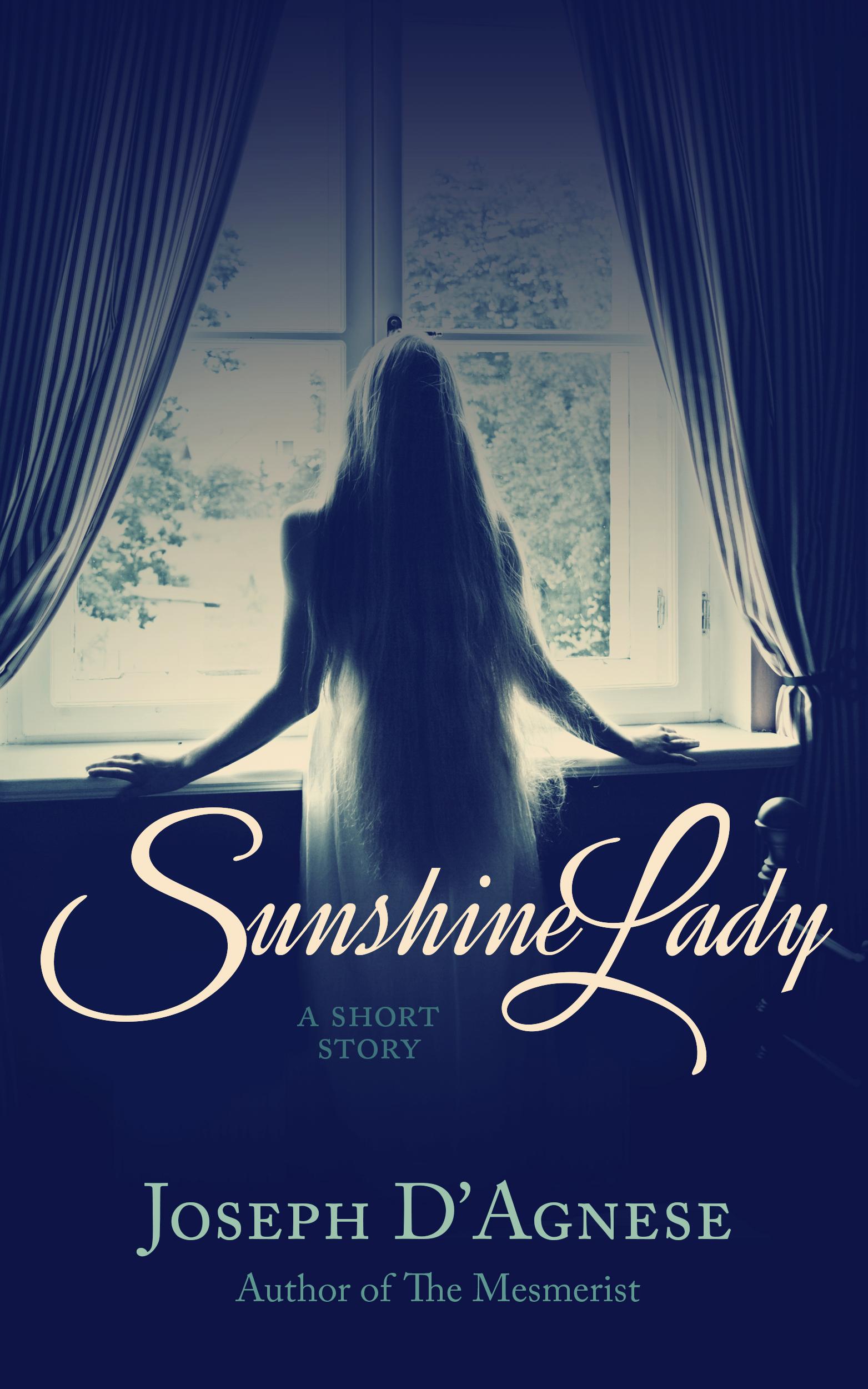 Sunshine Lady by Joseph D'Agnese