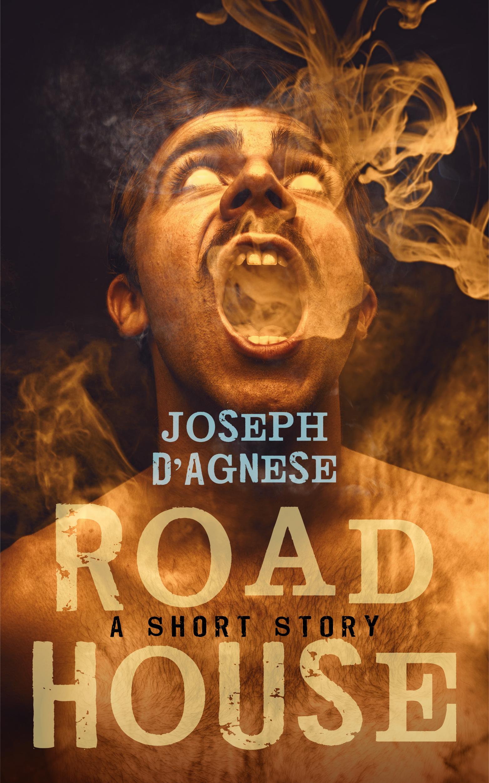 Roadhouse by Joseph D'Agnese