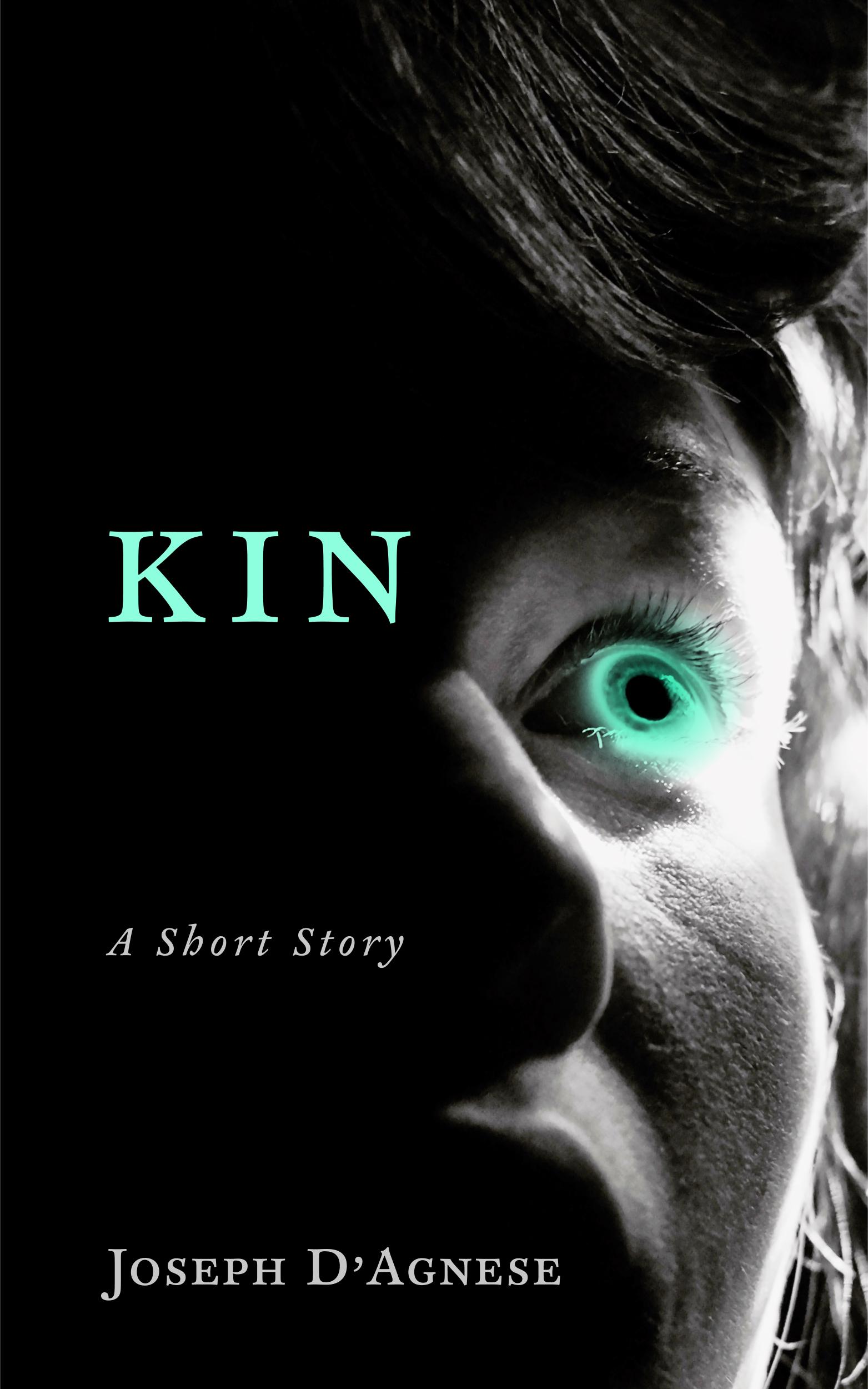 Kin by Joseph D'Agnese
