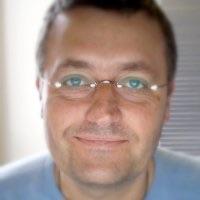 Portrait of Jeroen ten Berge
