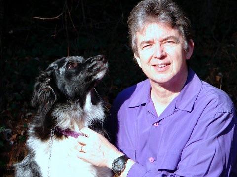 Author Brad Swift