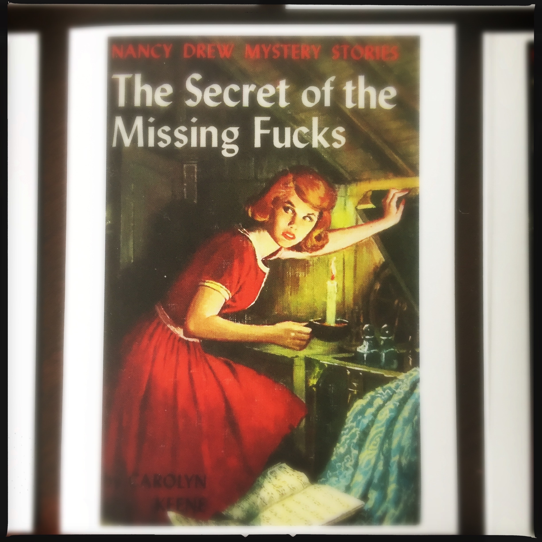 The Secret of the Missing Fucks