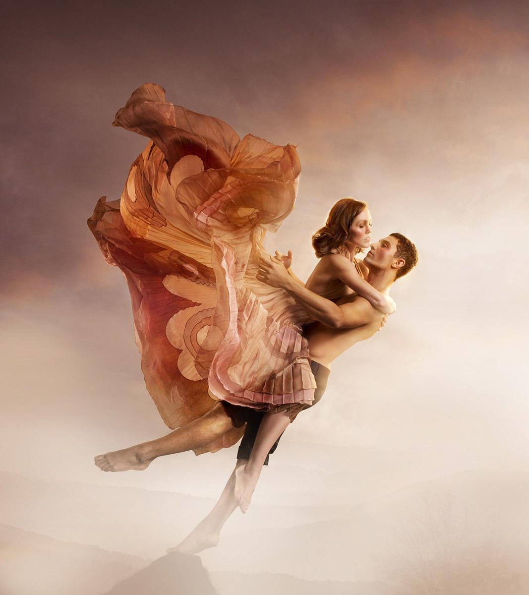 Dancers: Sarah Kingston & Yadil Suarez