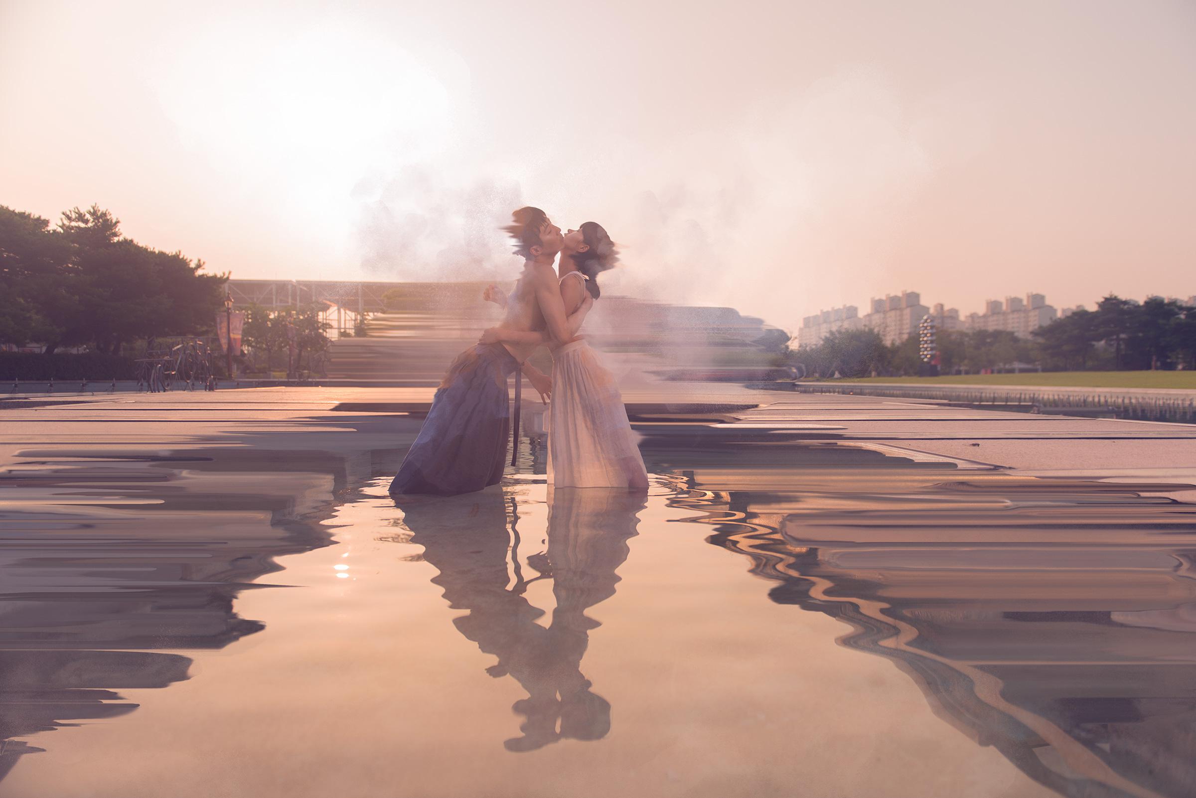 Dancers: Hyelim Kang & Yunshin Seo