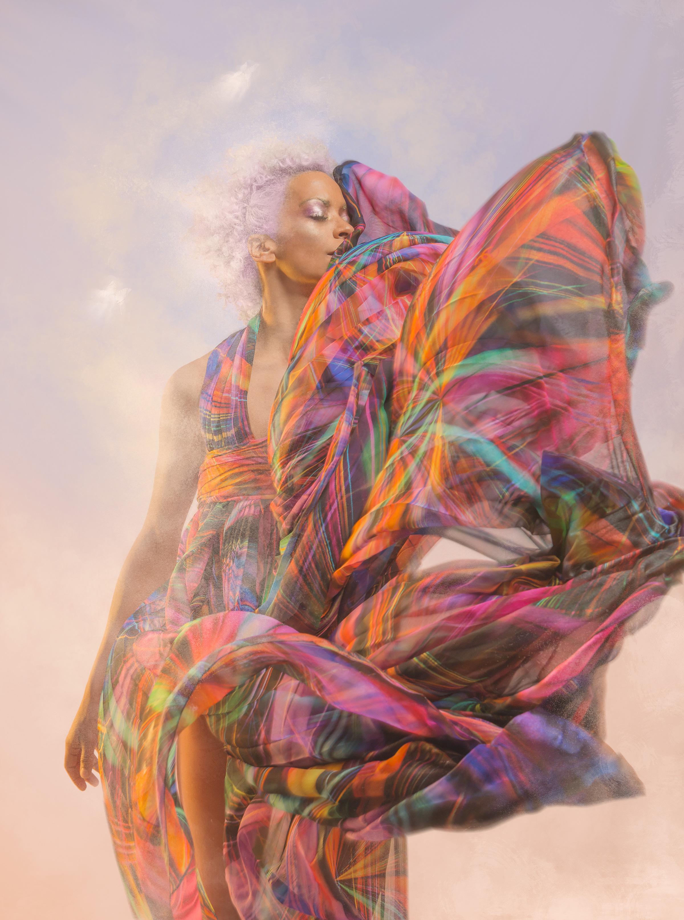 @Thefashionablelampoon #fashion magazine #dancer @vanity_fairr @Channel.jpg