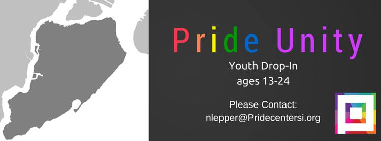 Help plan the Staten Island LGBTQ Youth Summit and the 2017 Youth Prom!