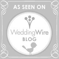 Wedding Wire Featured Photographer