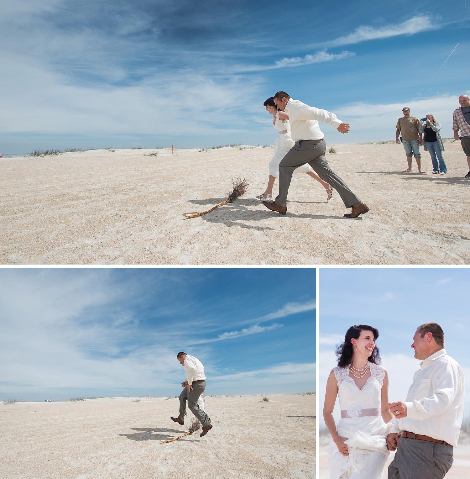 Anastasia State Park Beach Wedding Photography_0011.jpg