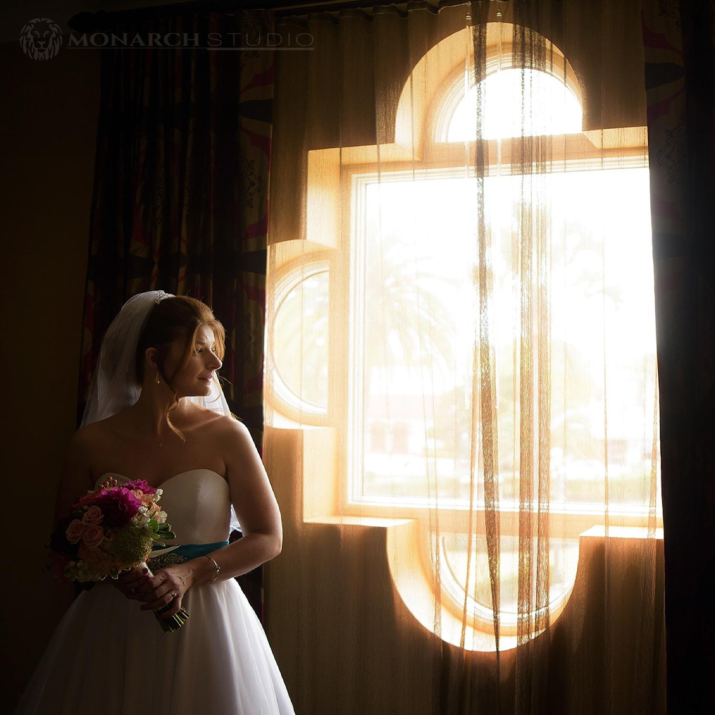 Professional Wedding Photographer St. Augustine