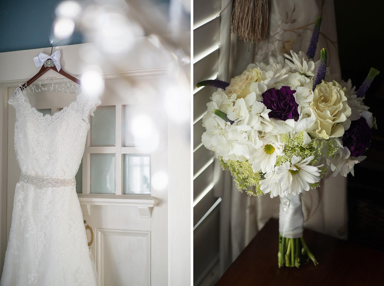 Hilton Bayfront Wedding Venue St. Augustine Florida