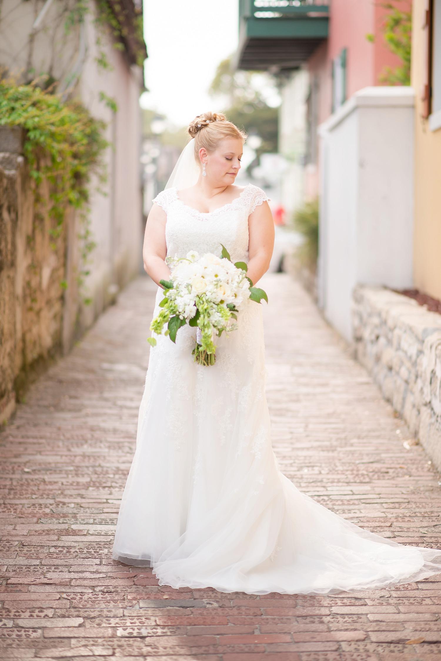 Hilton Bayfront Wedding St Augustine