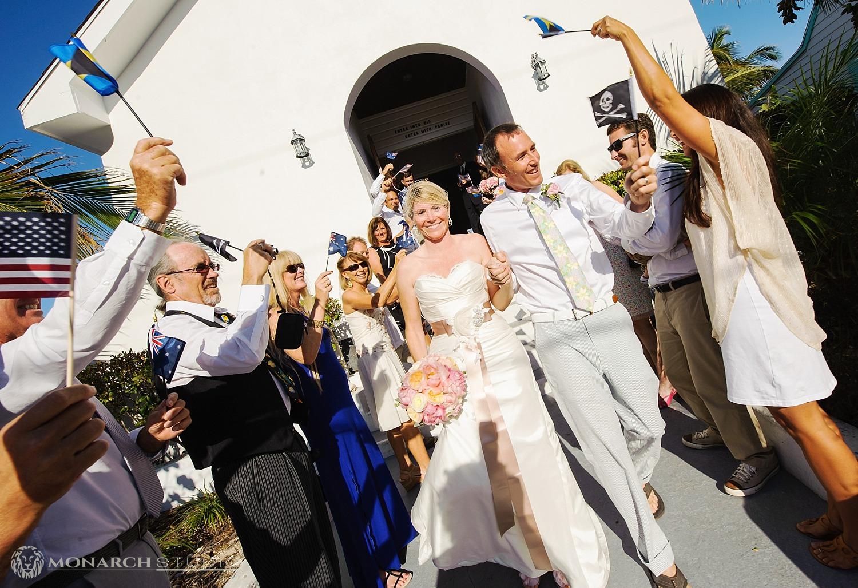 Hope Town Wedding Photography Bahamas