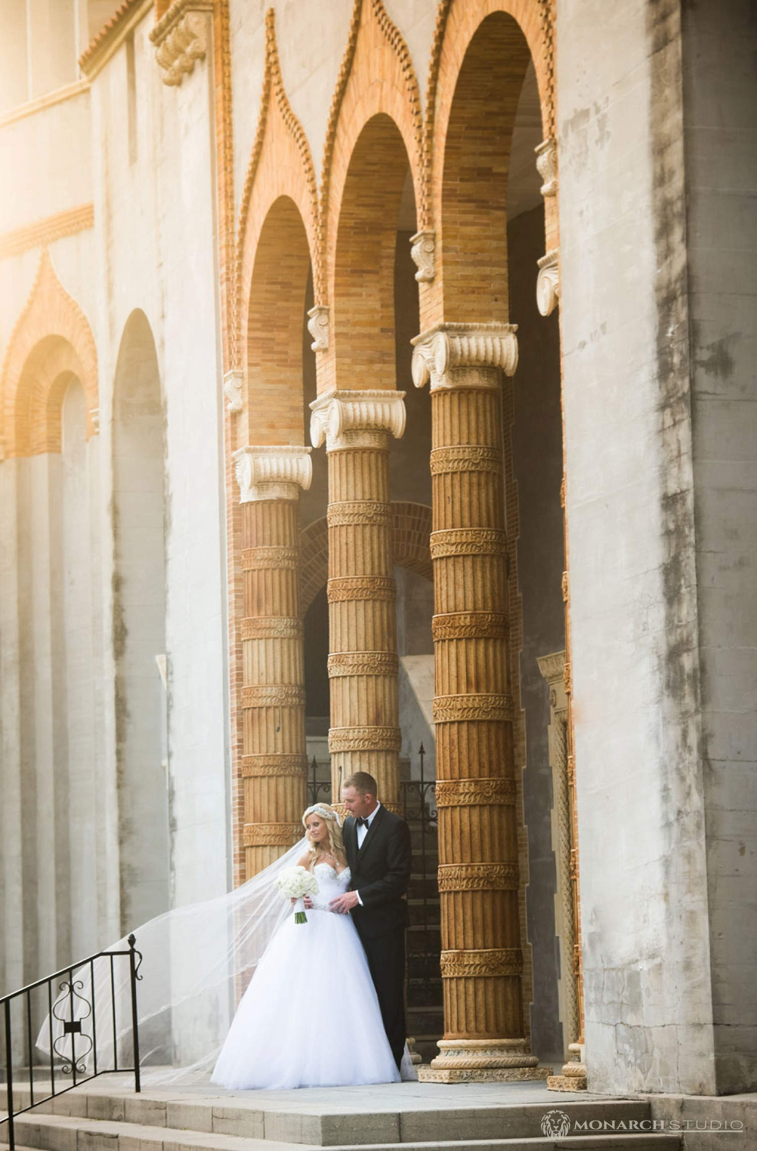 St-Augustine-Wedding-Photographer-Lightner-Museum-Wedding