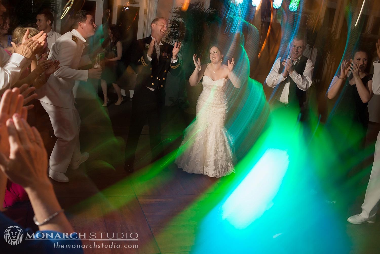 The White Room Ballroom Wedding Photos