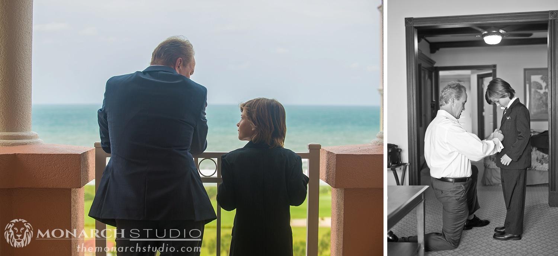Palm Coast Florida Wedding