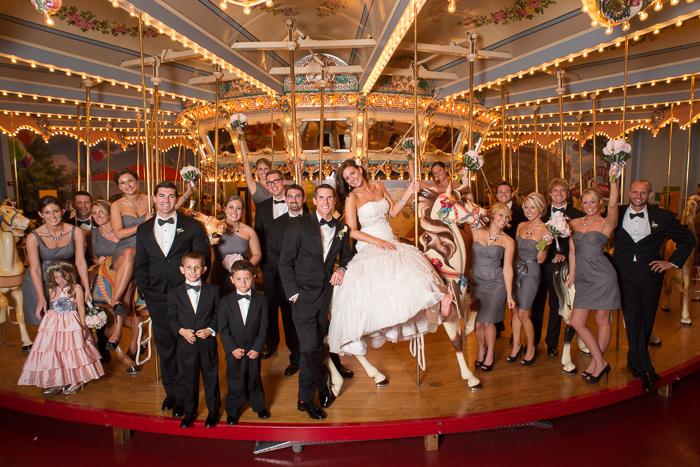 Carousel-Wedding-Party-Photograph.jpg