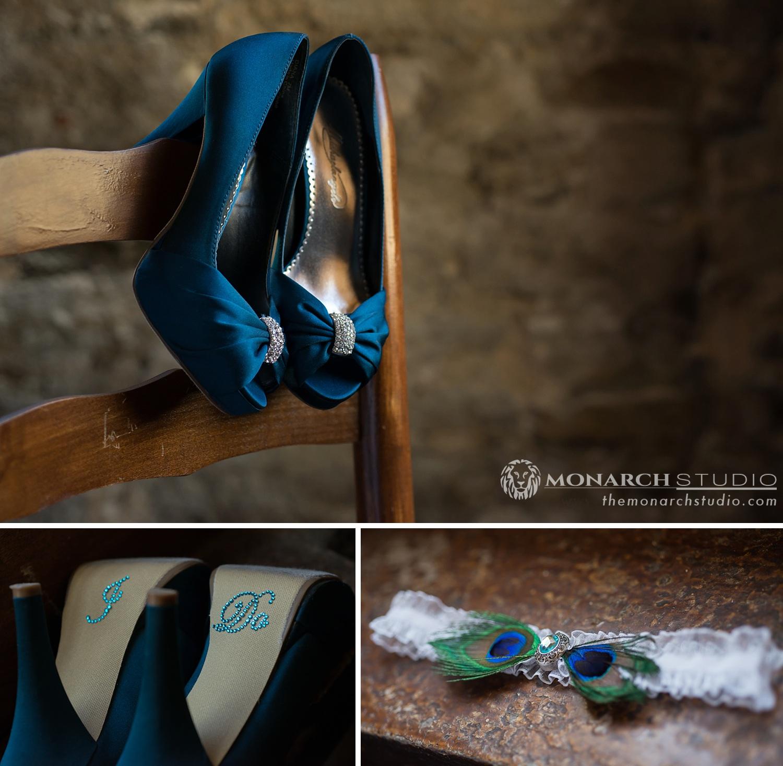 Monarch Studio Wedding Photography Saint Augustine Florida