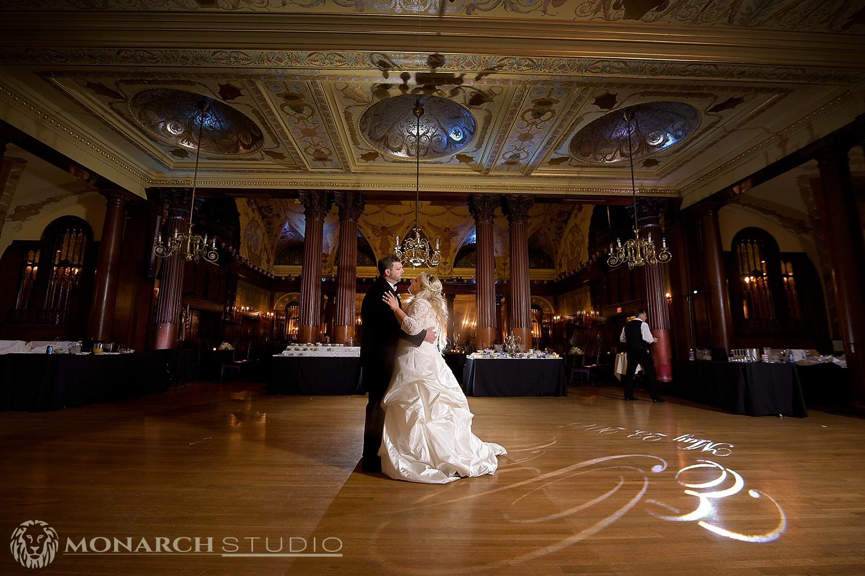 Saint Augustine Wedding Photographer Flagler College