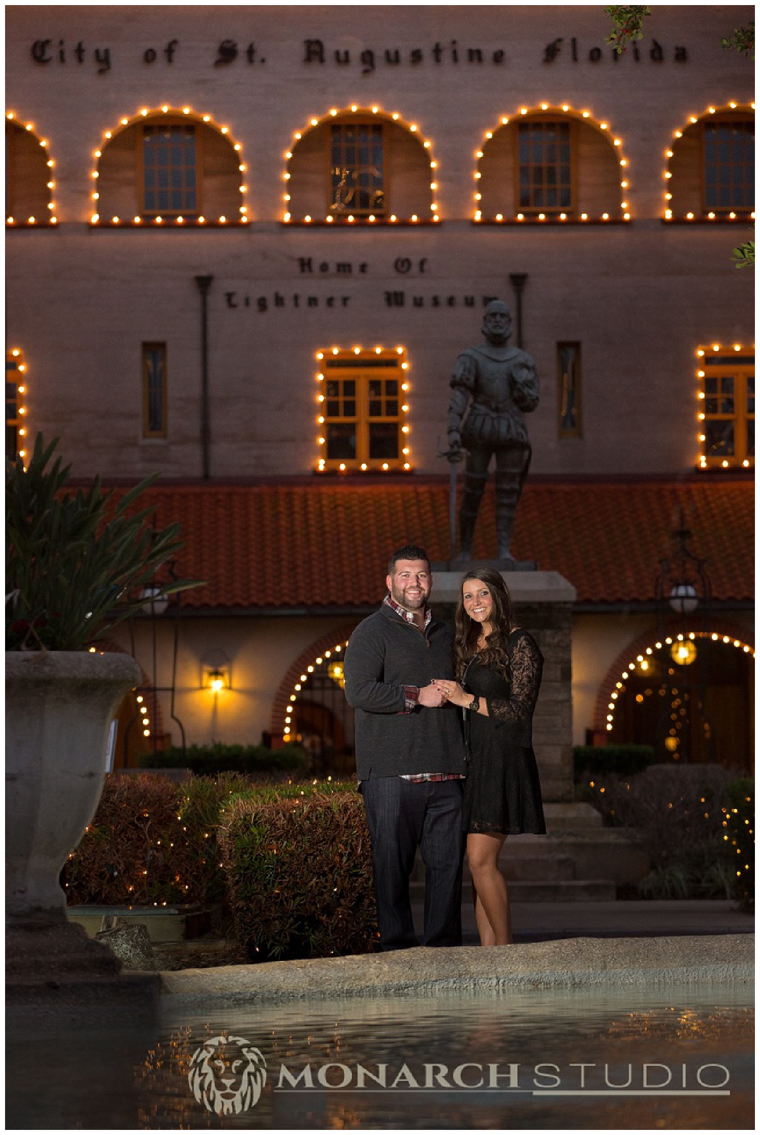 St. Augustine Night of Lights Proposal-185.JPG
