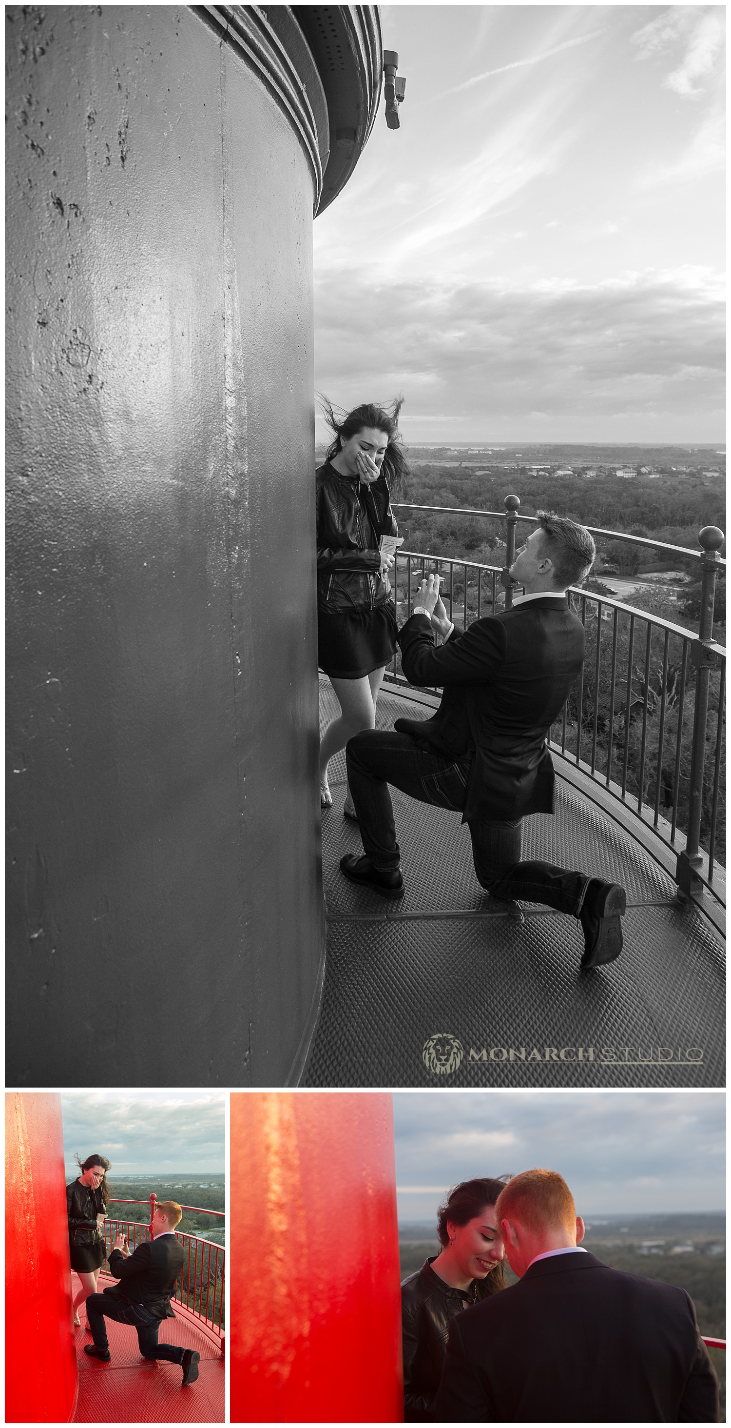 St. Augustine Lighthouse Surprise Proposal-003.JPG