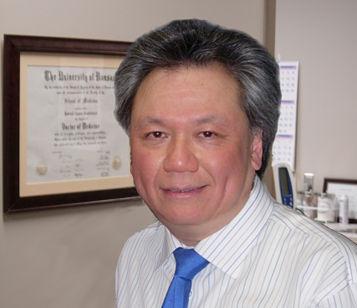 Dr. Perry Lin, OB/GYN