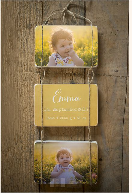Ladder Rope Wood Wall Art (3)                             $149                Add additional block for $49