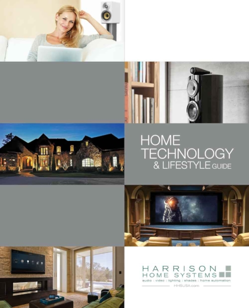 View our digital Home Technology Guide.