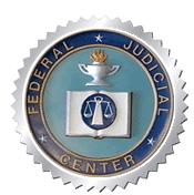 Testimonial | Federal Judicial Center