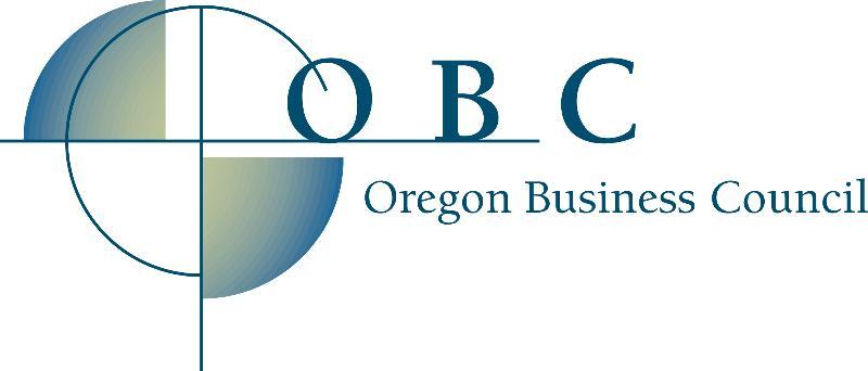 Testimonial | Oregon Business Council