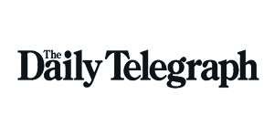 The Daily Telegraph | Self Driving Cars & Robotic Toys
